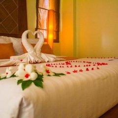Отель Railay Bay Resort and Spa 4* Коттедж Делюкс с различными типами кроватей фото 25