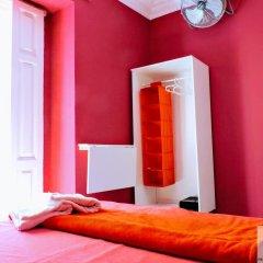 Отель Red Nest Hostel Испания, Валенсия - отзывы, цены и фото номеров - забронировать отель Red Nest Hostel онлайн комната для гостей фото 4