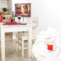 Отель Magnolia Garden Aparthotel Солнечный берег комната для гостей фото 5