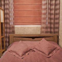 Мини-Отель Новый День Улучшенная студия разные типы кроватей фото 3