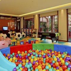 Отель Centara Grand Beach Resort Phuket Таиланд, Карон-Бич - 5 отзывов об отеле, цены и фото номеров - забронировать отель Centara Grand Beach Resort Phuket онлайн детские мероприятия