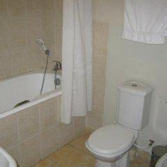 Отель Antarayin Ереван ванная