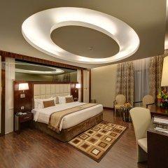 Copthorne Hotel Dubai 4* Улучшенный номер с различными типами кроватей фото 3