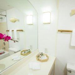 Regency Art Hotel Macau 4* Улучшенный люкс с разными типами кроватей фото 5