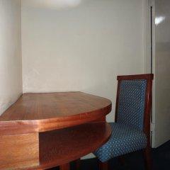 Отель ED Scob Suites Limited 2* Номер Делюкс с различными типами кроватей