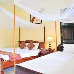 Отель Sea Star Resort 3* Бунгало с различными типами кроватей фото 21