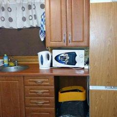 Гостиница Eco-camping Valterra Стандартный номер разные типы кроватей фото 5