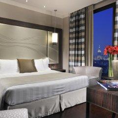 Отель Uptown Palace 4* Стандартный номер с двуспальной кроватью фото 4