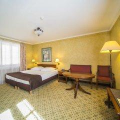 Hotel Opera комната для гостей фото 6