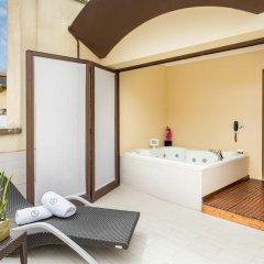 Отель Risorgimento Resort - Vestas Hotels & Resorts 5* Люкс фото 11