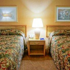Отель Dunes Inn - Wilshire 2* Стандартный номер с 2 отдельными кроватями фото 9