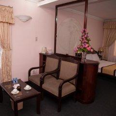 Отель Golf 1 2* Стандартный номер с различными типами кроватей фото 3