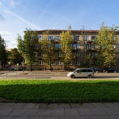 Отель Newvilnius Литва, Вильнюс - отзывы, цены и фото номеров - забронировать отель Newvilnius онлайн парковка