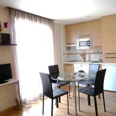 Отель Apartamentos Salvia 4 комната для гостей фото 2