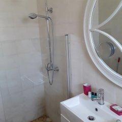 Отель Casa dos Ventos Стандартный номер разные типы кроватей фото 19