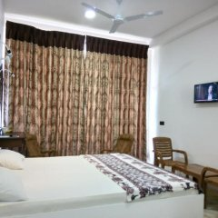 Hotel Coconut Bay комната для гостей фото 4