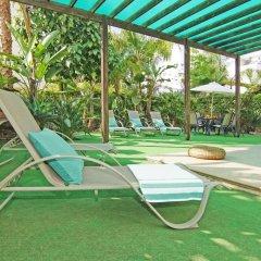 Отель Villa Jenna Кипр, Протарас - отзывы, цены и фото номеров - забронировать отель Villa Jenna онлайн детские мероприятия