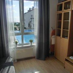 Гостиница Morskoy kvartal комната для гостей фото 5