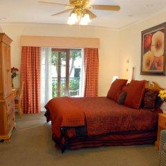 Отель The Eagle Inn 3* Номер Делюкс с различными типами кроватей фото 2