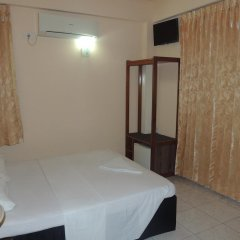 Отель Off Day Inn 3* Стандартный номер фото 6