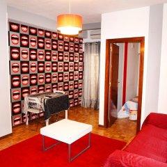 Отель Far Home Gran Vía Люкс повышенной комфортности с различными типами кроватей фото 9