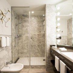 Hotel Cerretani Firenze Mgallery by Sofitel 4* Улучшенный номер с различными типами кроватей