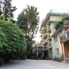 Отель Happiness Guest House Непал, Катманду - отзывы, цены и фото номеров - забронировать отель Happiness Guest House онлайн парковка