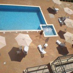 Отель Stella Polaris Holiday Complex Апартаменты Эконом с различными типами кроватей фото 7