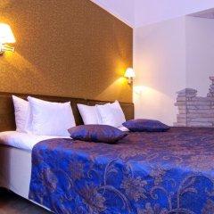 St. Barbara Hotel 3* Стандартный номер с разными типами кроватей фото 8