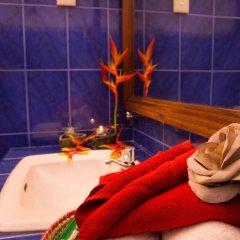 Отель Sunrise Boutique 3* Номер Делюкс с различными типами кроватей