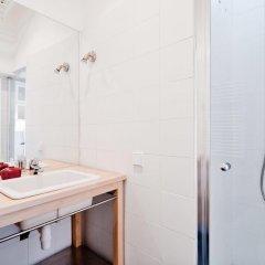 Отель Atocha V ванная