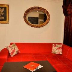 Отель Magic House Стамбул комната для гостей фото 5