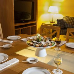 Отель Fiesta Americana Acapulco Villas 4* Люкс с различными типами кроватей фото 5