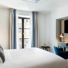 Отель Renaissance Paris Vendome Hotel Франция, Париж - отзывы, цены и фото номеров - забронировать отель Renaissance Paris Vendome Hotel онлайн комната для гостей фото 3
