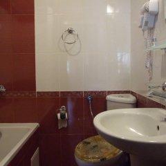 Отель Mitiova Guest House ванная