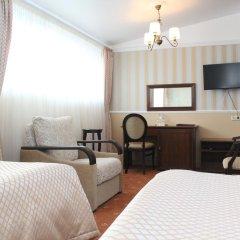 Гостиница Северная 3* Полулюкс с двуспальной кроватью фото 3