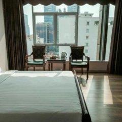 Sophia Hotel 3* Улучшенный номер с различными типами кроватей фото 25