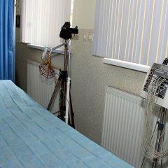 Отель Willa Odnowa Польша, Гданьск - отзывы, цены и фото номеров - забронировать отель Willa Odnowa онлайн фитнесс-зал