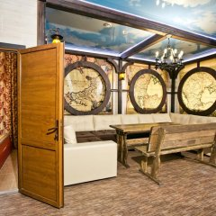 Гостиница Albatros в Уссурийске отзывы, цены и фото номеров - забронировать гостиницу Albatros онлайн Уссурийск интерьер отеля фото 2
