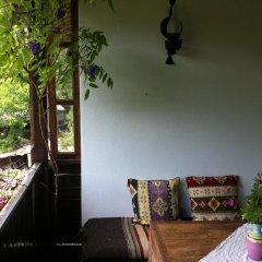 Отель Stefanina Guesthouse 4* Улучшенный номер фото 34