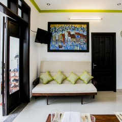 Отель Coconut Hamlet Homestay комната для гостей фото 5
