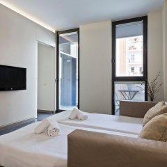 Отель Aparthotel Bcn Montjuic 3* Апартаменты фото 6