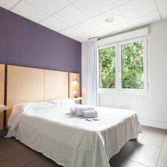 Отель DingDong Putxet Стандартный номер с различными типами кроватей фото 6