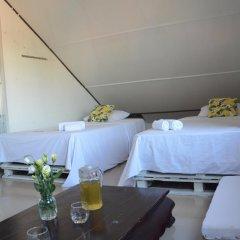 Отель Rice Flower Homestay 2* Улучшенный номер с различными типами кроватей фото 4