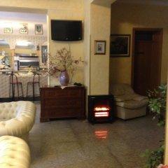 Отель Albergo Margherita Кьянчиано Терме интерьер отеля фото 2