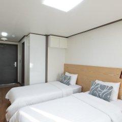 Benikea the M Hotel 3* Стандартный номер с 2 отдельными кроватями фото 3
