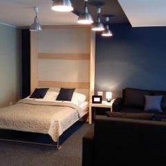 Отель Gold Польша, Познань - отзывы, цены и фото номеров - забронировать отель Gold онлайн комната для гостей