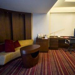 Ambassador Bangkok Hotel 4* Улучшенный номер фото 23