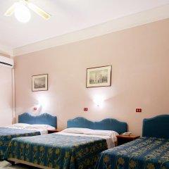 Hotel Altavilla 9 2* Стандартный номер с различными типами кроватей фото 28