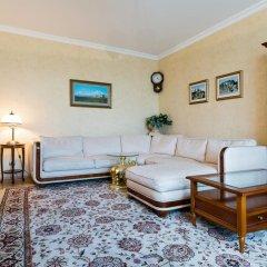 Апартаменты Uyutnyye apartment интерьер отеля